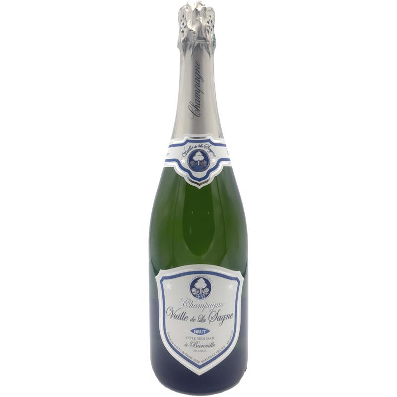 Champagne Brut Vuille de la Sagne