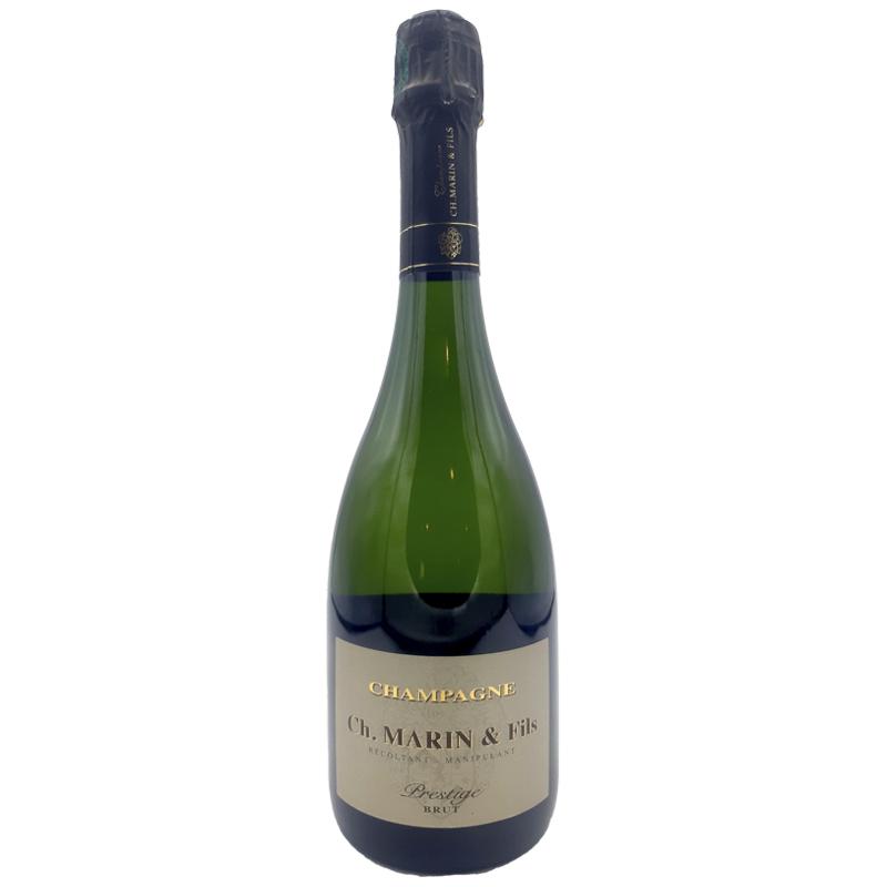 Champagne Marin & Fils Prestige
